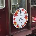 Photos: 阪急 もみじ号