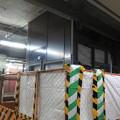 Photos: 花隈駅 エレベーター工事_07