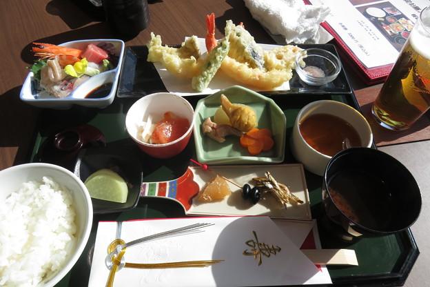 岩国国際観光ホテルで食事_02