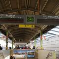 Photos: 山陽本線 防府駅ホームにて_01