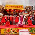 Photos: 南京町の歌姫 范丹陽_02