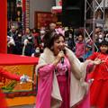 Photos: 南京町の歌姫 范丹陽_03
