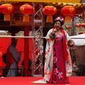 Photos: 南京町の歌姫 范丹陽_04