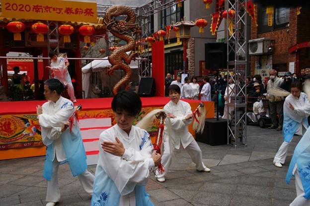 太極拳 神戸華僑総会太極拳協会_05