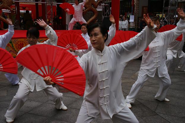 太極拳 神戸華僑総会太極拳協会_07