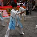 Photos: 太極拳 神戸華僑総会太極拳協会_08