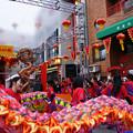 Photos: 龍舞 神港橘高等学校龍獅団_06