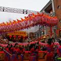 Photos: 龍舞 神港橘高等学校龍獅団_07