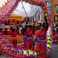 Photos: 龍舞 神港橘高等学校龍獅団_09