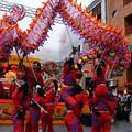 Photos: 龍舞 神港橘高等学校龍獅団_11