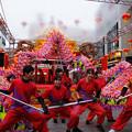 Photos: 龍舞 神港橘高等学校龍獅団_14
