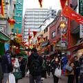 Photos: 南京町 散策_01