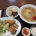 Photos: 北京菜館 飲茶セット