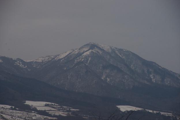 蒜山高原SAから蒜山_02