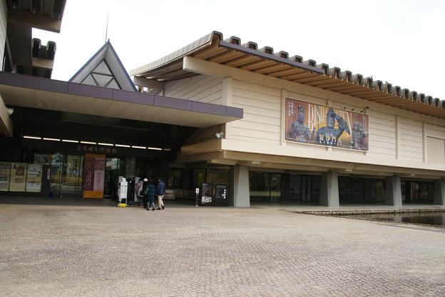 奈良国立博物館 新館