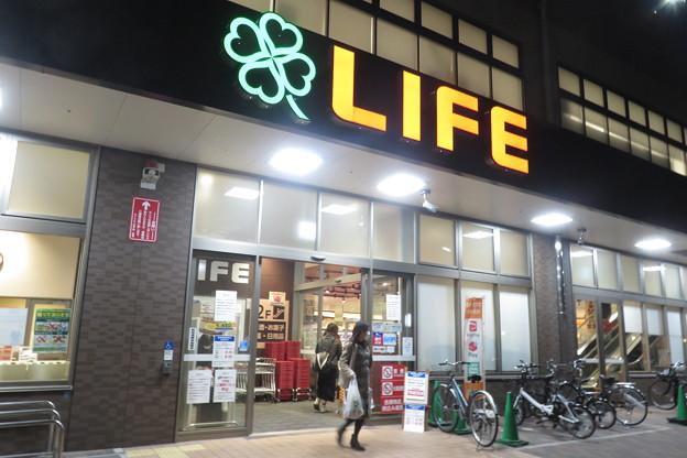 LIFE 営業時間短縮_02
