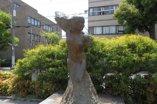 彫刻 追憶
