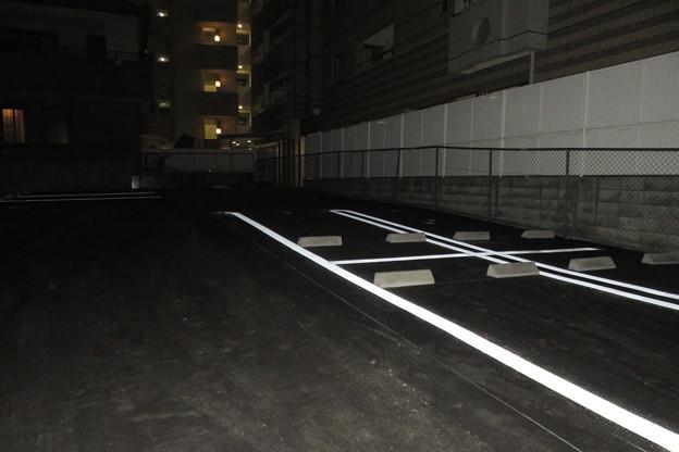 平面駐車場完成_03