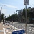 Photos: 花隈駅西口 駐輪場完成_01
