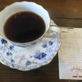 Photos: コーヒーと伝票
