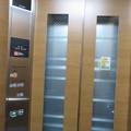 Photos: 西元町駅 改札外から地上へ_03