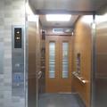 Photos: 西元町駅 地上から改札入口へ_01