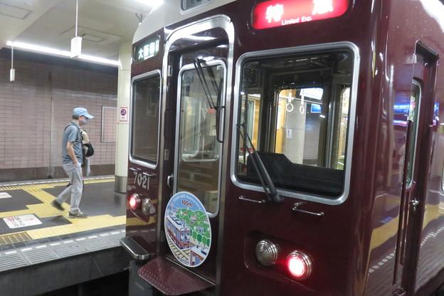 Photos: 阪急神戸線 100周年_01