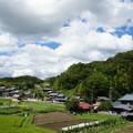 Photos: 秘境 小河の里_01