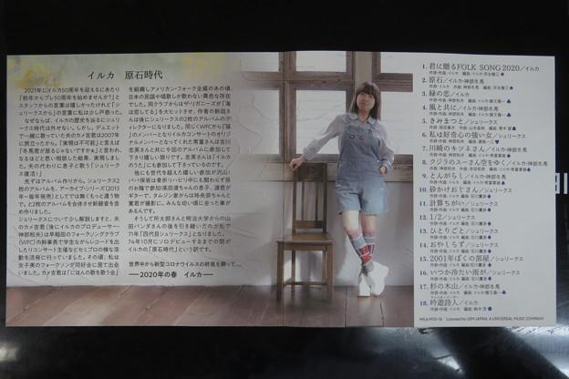 Photos: イルカ 原石時代 紹介_01