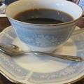 Photos: 花のコーヒーカップ_01