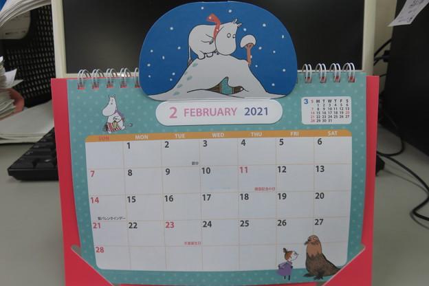 ムーミンカレンダー_07