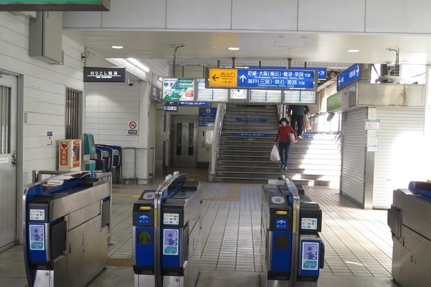 武庫川線 乗り換え
