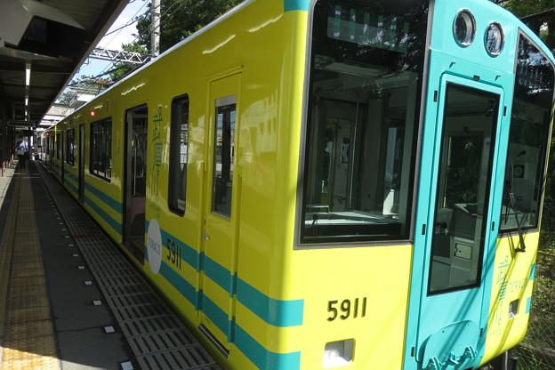 武庫川線 電車_03