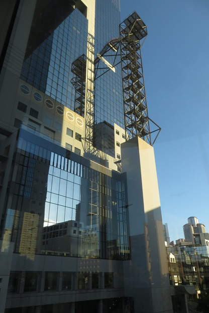 Photos: 梅田スカイビル_03