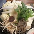 野菜と根菜