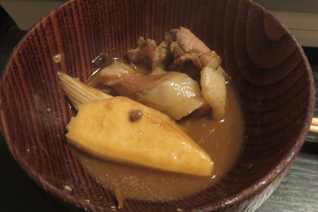 Photos: ぼたん鍋堪能_05