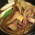 Photos: ぼたん鍋堪能_04