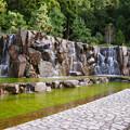 Photos: 石生 水分れ公園_01