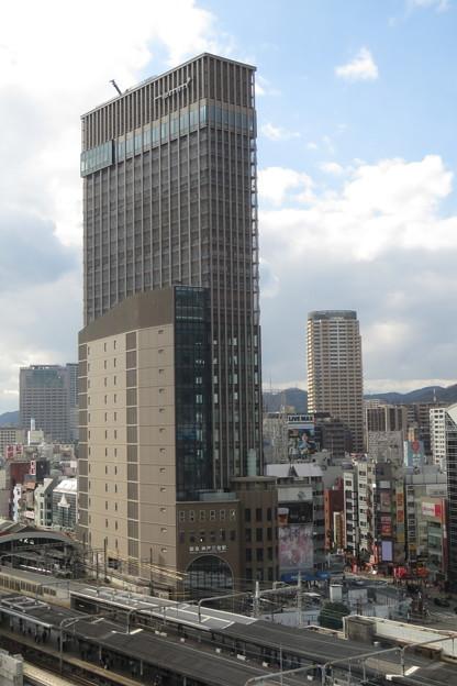 Photos: 阪急の新三宮ビル_02
