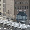 Photos: 阪急の新三宮ビル_03