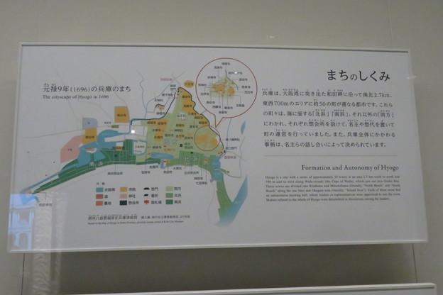 Photos: 常設展 神戸の歴史_04