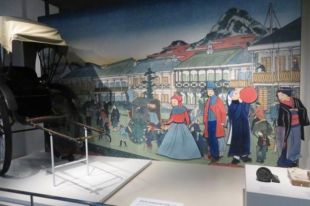 Photos: 常設展 神戸の歴史_05