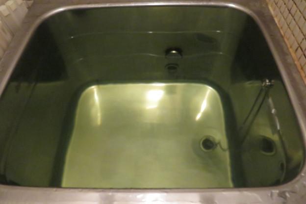 ゆずのお風呂
