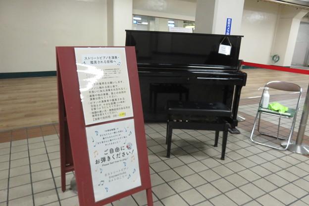 メトロこうべ ストリートピアノ_01