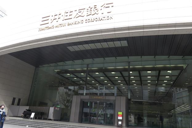 三井住友銀行 神戸営業部_01