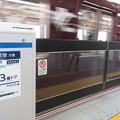 Photos: 阪急三宮駅 ホームドア_04