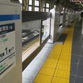 Photos: 阪急三宮駅 ホームドア_01