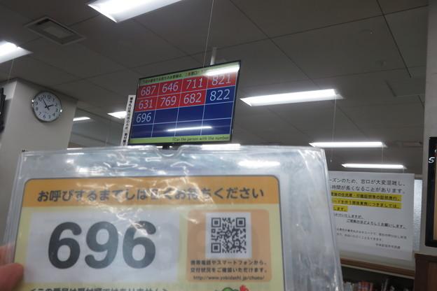 Photos: 中央区役所 住民票発行