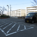 UR名谷 駐車場_0
