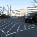 UR名谷 駐車場_01